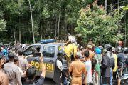 Konflik Sengketa Lahan Dua Desa di Kerinci Pecah, Warga Bersenjata Parang dan Tombak Saling Serang