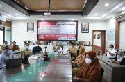 Sekda Aceh Berikan Pembekalan Gencar kepada Puluhan Ribu Tenaga Kesehatan