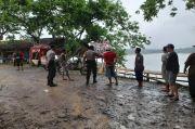 Polisi Selidiki Kasus Kecelakaan Perahu Terbalik Tewaskan Tiga Wisatawan