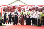 Pabrik Aspal Karet Muba salah satu Kontribusi Nyata Pulihkan Ekonomi Nasional di Masa Pandemi