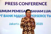 Bank Syariah Dimerger, BMRI Tambah Gede Ngeruk Cuan
