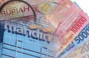 Bank Mandiri Sudah Salurkan Dana PEN Capai Rp42,6 Triliun