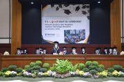 Ini Pesan dan Harapan Rektor Itenas Bandung kepada 692 Wisudawan