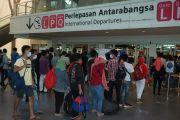 Kemlu Pulangkan 500 WNI dari Malaysia