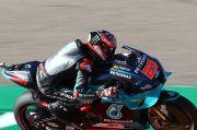 Fabio Quartararo Bingung Kenapa Bisa Tampil Buruk di GP Teruel