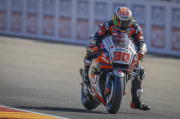 Nakagami Akui Bikin Kesalahan Terbodoh di MotoGP