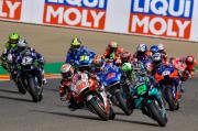 Corona Kembali Mewabah di Spanyol, Dorna Jamin MotoGP Tetap Ngegas