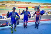 Puig Tak Menyesal Buang Alex Marquez ke Tim LCR Honda