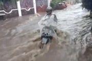 Ini Analisis BMKG Terkait Hujan Deras di Bandung Raya hingga Menyebabkan Banjir