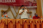 Rohaniawan Pdt Philip Mantofa: Cahyadi Komit Rawat Keberagaman