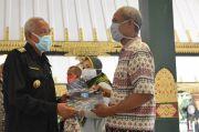 Pemkab Sleman Berikan BST Bagi Pekerja yang Kena PHK