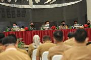 Makassar Sudah Zona Oranye, Rudy Djamaluddin Bentuk Satgas COVID-19