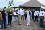 Terverifikasi untuk New Normal, FRii Bali Echo Beach Hotel Siap Layani Tamu