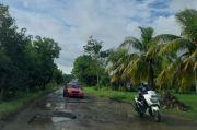 Sejumlah Ruas Jalan Trans Sulawesi di Wajo Segera Dibenahi