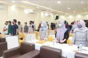 40 Warga Palopo Ikuti Pelatihan Homestay Kepariwisataan
