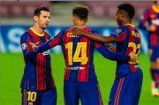 Lonceng Peringatan dan Ambruknya Barcelona