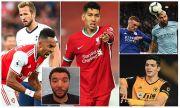 Lima Penyerang Top Liga Inggris Versi Troy Deeney