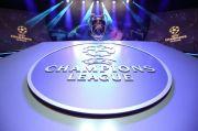 Jadwal Pertandingan Grup E-H Liga Champions, Kamis (29/10/2020) WIB
