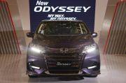 Inilah Transformasi Honda Odyssey Selama 25 Tahun