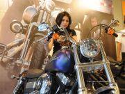 Harley-Davidson Kembali ke India Lewat Tangan Kedua