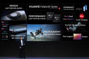 EMUI 11 Membuat Huawei Mate 40 Series Makin Cerdas