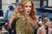 Nicole Kidman Kembali Bernyanyi