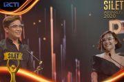 Billy Syahputra dan Amanda Manopo Buka-bukaan di Silet Awards