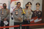 Polda Metro Jaya Tidak Segan Hukum Pelajar yang Rusuh