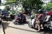 Hari Pertama Operasi Zebra Jaya, 3.577 Pengendara Ditilang
