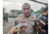 Polda Metro Jaya Buru Penjambret Tas Perwira Marinir saat Bersepeda
