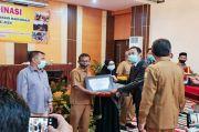Banda Aceh Terima Penghargaan Penyaluran Dana Desa Tercepat