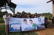 Lewat PAN, Petambak Ikan Kumpeh Sampaikan Ini Jika Haris Jadi Gubernur Jambi