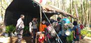 Jalur ke Gunung Bawakaraeng Ketat, Wajib Terapkan Prokes