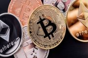 Gokil! Jualan Aset Kripto di RI Lebih Untung Ketimbang China
