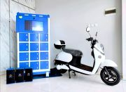 Baterai Motor Listrik OYIKA Siap Masuk Pasar Indonesia