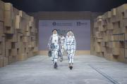 Hebat, 14 Karya Desainer Indonesia di Pekan Mode Rusia