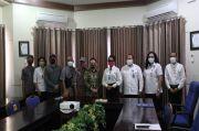 Dorong Digitalisasi Aksara Bali, PANDI dan Universitas Udayana Jalin Kerja Sama