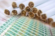 Kenaikan Cukai Rokok Diminta Harus Perhatikan Juga Inflasi dan Pertumbuhan