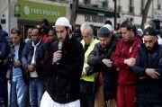 Bantah Klaim Erdogan, Umat Islam Prancis Bilang Tak Dianiaya