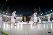 Arab Saudi Mulai Terima Jamaah Umrah, Wajib Karantina 3 Hari