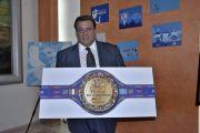Perampok Nekat! Garong Rumah Presiden WBC Mauricio Sulaiman!