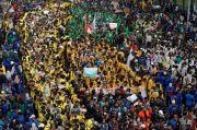 Gak Cuma Indonesia, Demo Besar saat Pandemi Juga Terjadi di Negara Asia Tenggara Lainnya