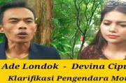 Pascatuai Kecaman Netizen, Ade Londok Akhirnya Minta Maaf