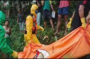 Geger! Mayat Pria Ditemukan Mengambang di Kolam Ikan