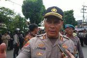 Selama Cuti Bersama, Ratusan Personel Gabungan di Blitar Awasi Prokes COVID-19