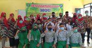 Libatkan Para Guru dan Siswa, BNNK Surabaya Perangi Narkoba
