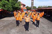 Libur Panjang, Basarnas Makassar Siagakan Personel di Tempat Wisata