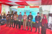 Bupati JR Saragih Apresiasi Presiden Serahkan 600 Sertifikat Tanah Bagi Warga Simalungun