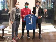 Persib Bandung Resmi Rekrut Talenta Berusia 19 Tahun