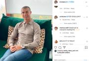 Positif Covid-19, Cristiano Ronaldo Sebut Hasil PCR Omong Kosong